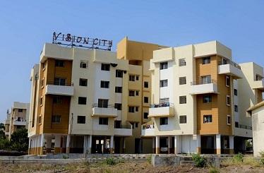 Siddhivinayak Vision City