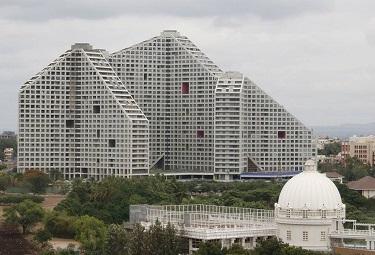 Amanora Future Towers