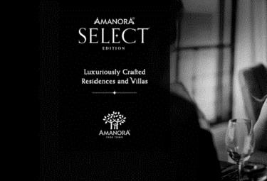 Amanora Select Edition