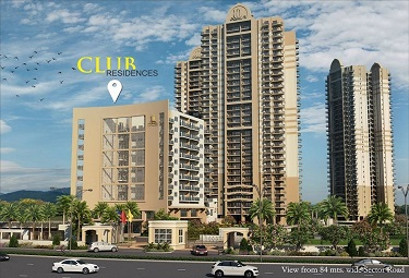 AIPL Club Residences