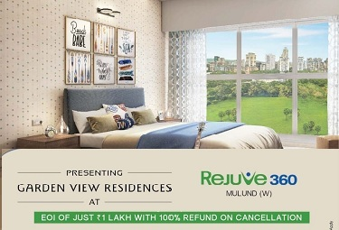 L&T Garden View Residences