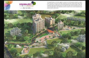 GBK Vishwajeet Paradise