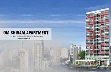 Om Shivam Apartments