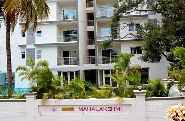 G Corp Mahalakshmi