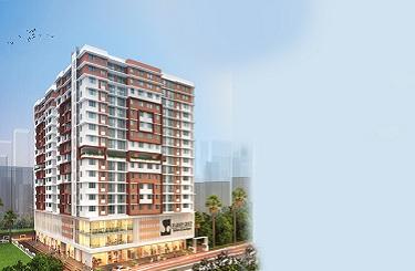 Swaroop Residency