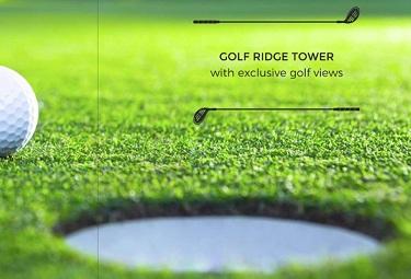 Rishita Golf Ridge