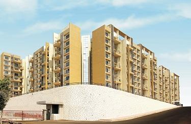 Dheeraj Jade Residences
