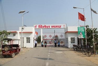Landcraft Dinesh Nagar