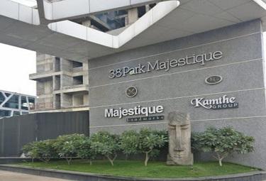 38 Park Majestique