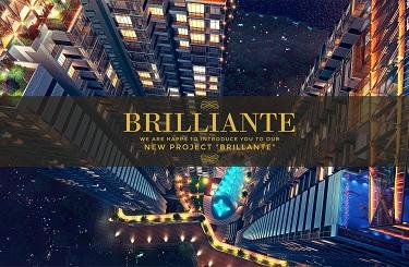 Garnet Brillante