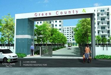 F5 Green County