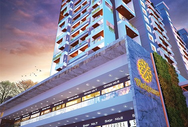 Bhaktamar Residency