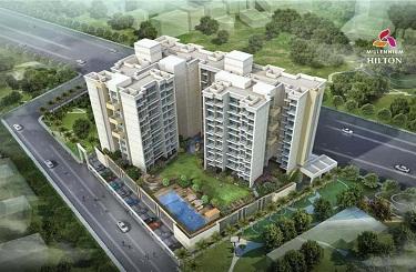 Space India Millennium Hilton