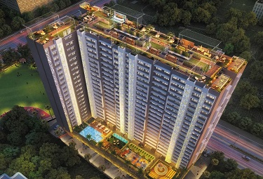Paradigm Ananda Residency
