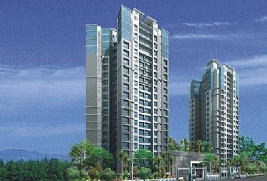 Lokhandwala Fountain Heights