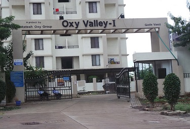 Venkatesh Oxy Valley