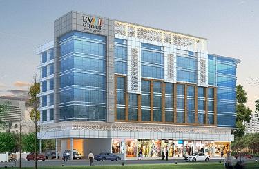 EV City Center