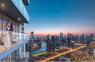 Damac Reva Residences