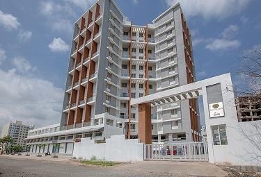 Shubh Mio Palazzo
