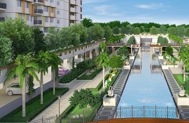 Pashmina Lagoon Residences