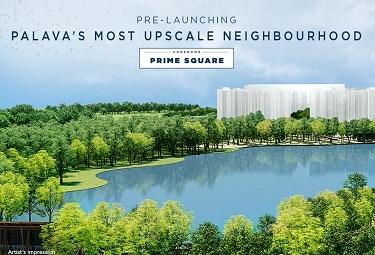 Lodha Prime Square
