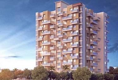 Aaiji Lakeshore Residences