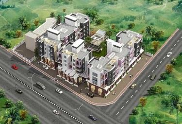 Aaiji Aura City