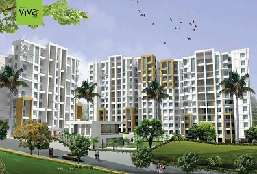 Nirman Viva Phase 3