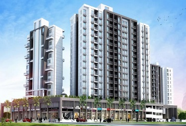 Nirman Altius Phase 2