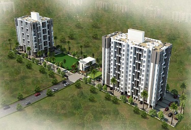 Nirman Aura Phase 1