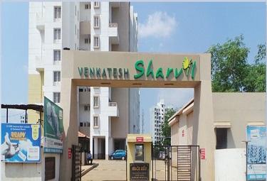 Venkatesh Sharvil