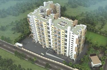 Belvalkar Kalpak Homes Kirkatwadi Phase 2