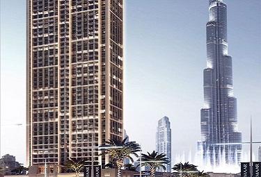 Emaar Burj Royale