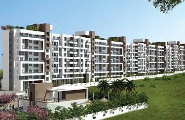 Anshul Casa G Building