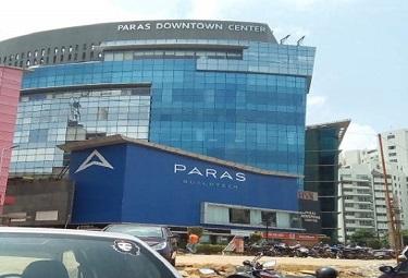 Paras Downtown Center