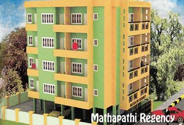 Mathapathi Regency