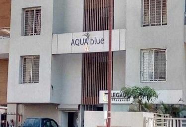 Legacy Aqua Blue