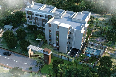 Ruchira Aarna Homes