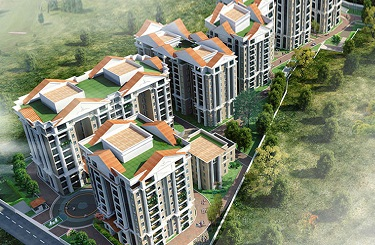 Jain Heights East Parade