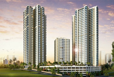 Wadhwa Crown Residences