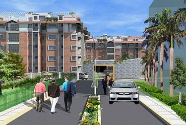 VKC Chourasia Manor Phase 2