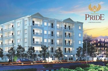 Parthu Pride