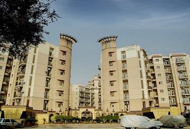 Omaxe Royal Residency Noida
