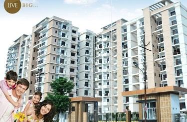Jaipuria Goldstar Homes