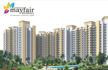 Supercity Mayfair Residency