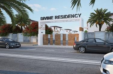 BRD Divine Residency