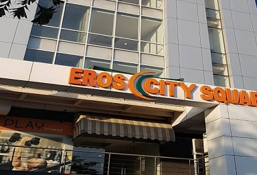 Eros City Square