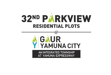 Gaur Yamuna City 32nd Park View