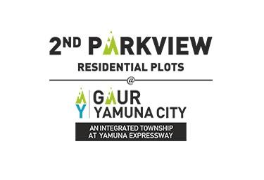 Gaur Yamuna City 2nd Parkview