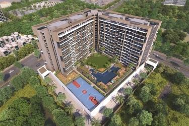Balaji Delta Tower 1